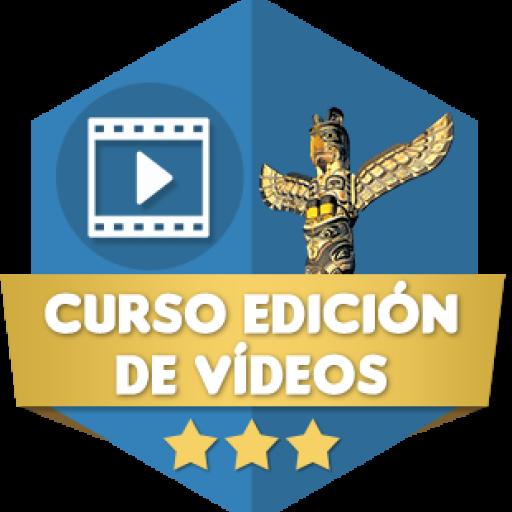 Insignia edición de videos oro